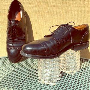 Allen Edmonds men's shoes